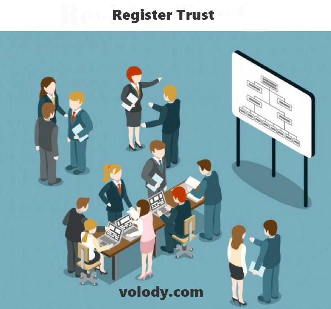 Register-Trust