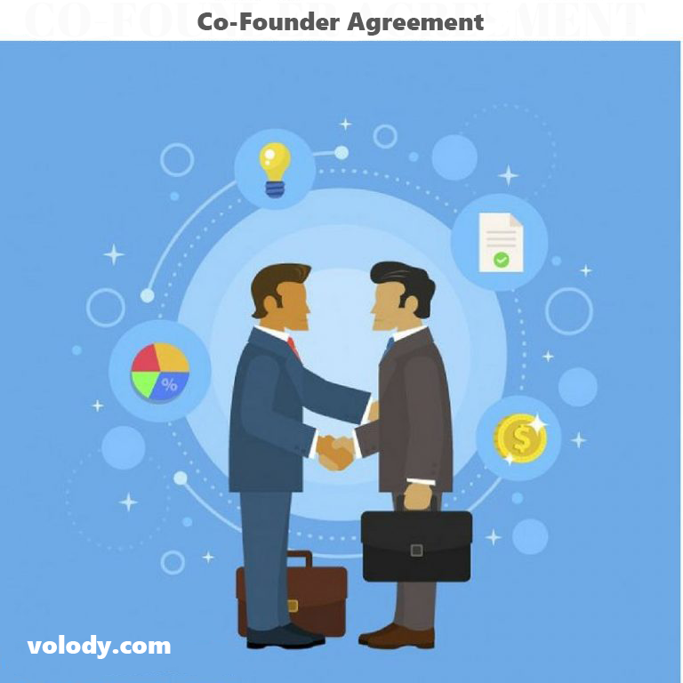 Essentials Of Co-Founder Agreement