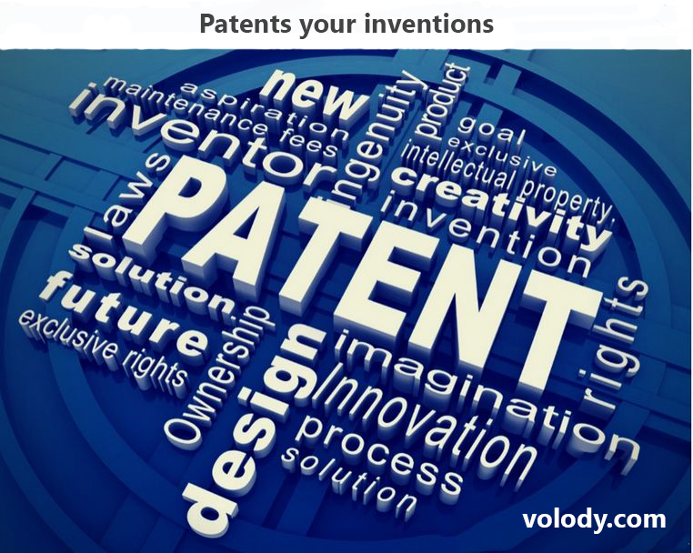 How To Patent Your Inventions
