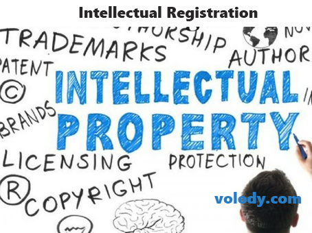 Protect Your Intellectual Property–Patents,Copyrights,Trademarks