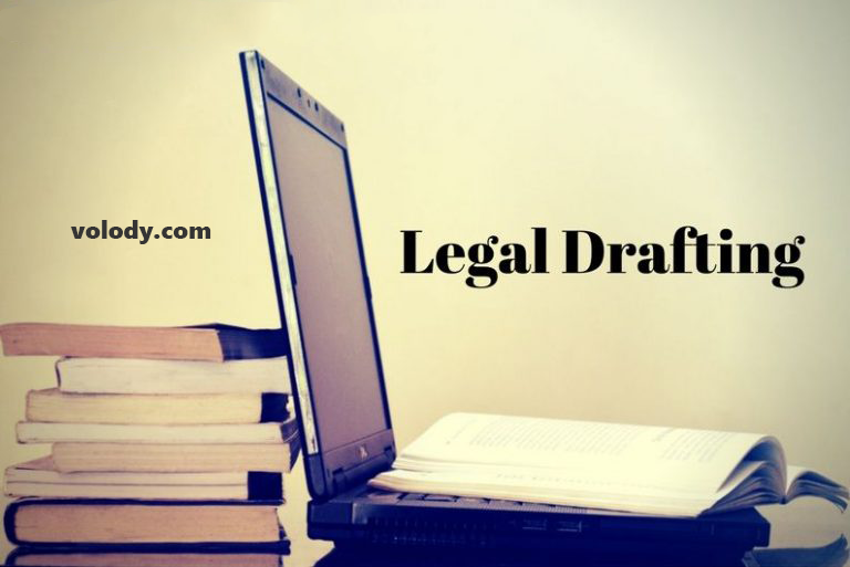 Automation of Legal Drafting of Agreements with Legal Software