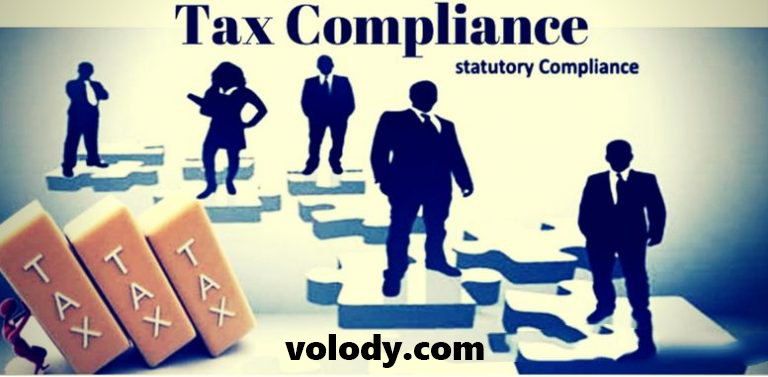 Tax Compliance For Businessses