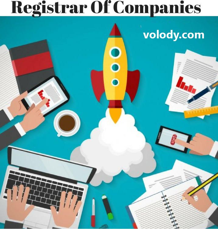 Registrar Of Companies Regulator For Companies & LLP In India