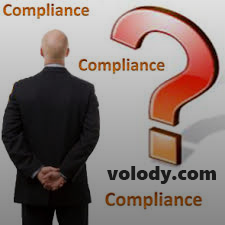 Why Software for Compliance Management ?