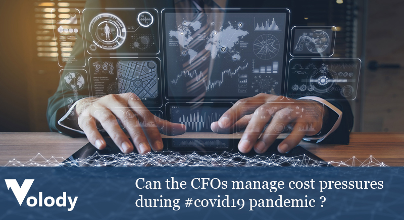 CFOs are looking out for legal contracts to handle COVID19